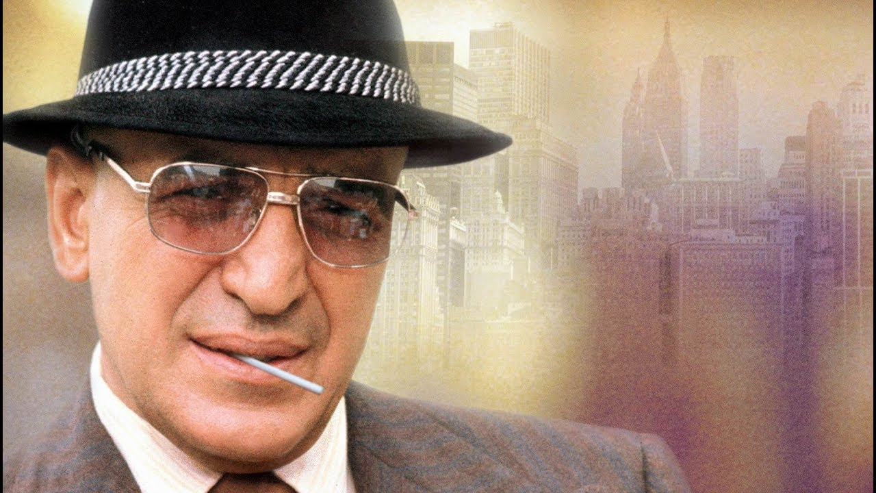 Telly Savalas - Top 30 Highest Rated Movies