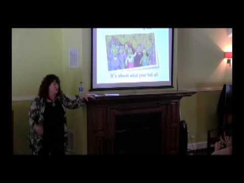 Toni Blake Seminar 2013   Lease Renewal