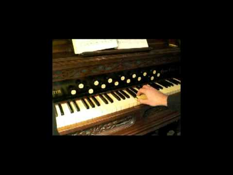 Organ lessons for the adult beginner