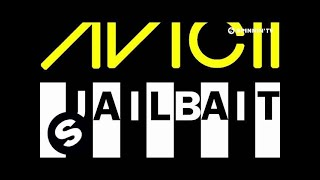 Avicii Jailbait A-Lab Radio Edit.mp3