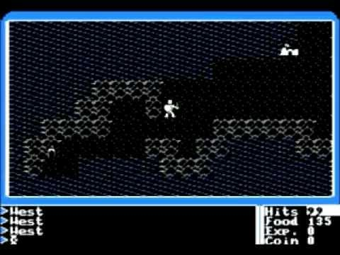 20 Games That Defined the Apple II