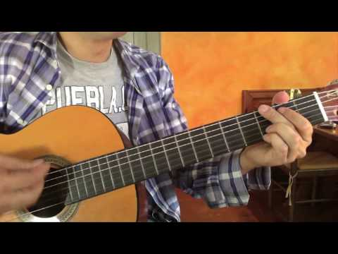 How to Play like The Beatles - You've Got to Hide Your Love Away Guitar lesson