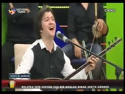 Çiye Vurdum Kazmayı (Ali Saruhan)