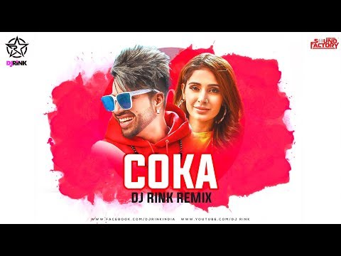New Music Friday | Coka | DJ Rink Remix