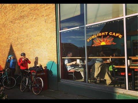 Sunlight Cafe Indiegogo Video