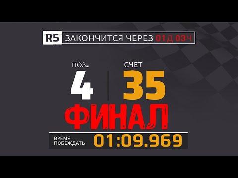 Asphalt 9 Grand Prix Porsche 718 Cayman GT4 Round 5 R5 Финал 😐