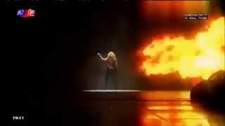 Demet Akalın - Giderli Şarkılar Klip - İlk Kez Burada    2013