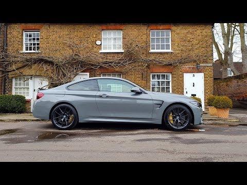 2018 BMW M4 CS ULTIMATE REVIEW *Sports Car* Sports Car