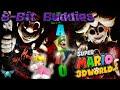 Super Mario 3D World: Scary stories-8-Bit Buddies #12