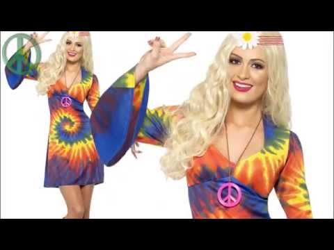 Best vintage costumes 70's. Top retro style 1970's. 1970s fashions&style. Most popular costumes 70's