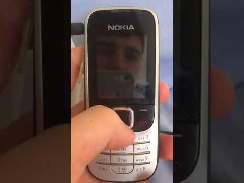 Nokia 2330 ringtones