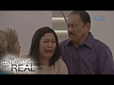 Ang Dalawang Mrs. Real: Full Episode 70 - 동영상
