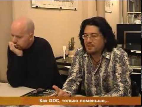 КРИ 2004 -