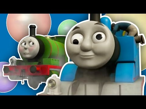 THE WORST EPISODES EVER  Tug and Zeo Watch Thomas  Episode 1