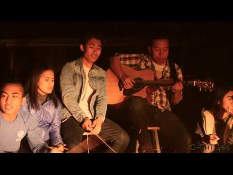 Maw Seino Cover- Aalung Bawi