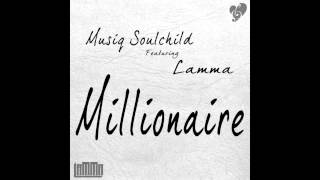 Musiq Soulchild feat. Lamma - Millionaire (Remix)