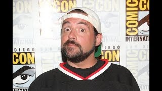 Kevin Smith Easily Denies Rumours He's Directing Future 'Star Wars' And Marvel Films