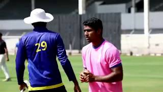 Pre-IPL Training Camp | IPL 2019 | Rajasthan Royals