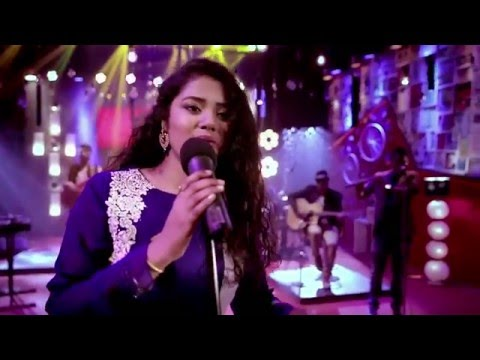 Na Jaane Kyun By Anweshaa | The Jam Room 3 @ Sony Mix