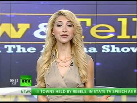 Show & Tell: Pentagon PR