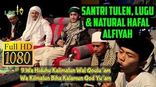 Download Santri Hafal Nadhom Alfiyah dikasi hadiah oleh Habib Reza Syahab
