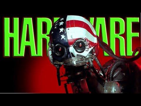Hardware: O Destruidor do Futuro (1990) Trailer