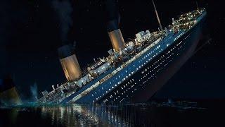 Все о Титанике  Титаник-секрет вечной жизни