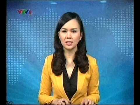 Tin Thời Sự VTV1 Về Với Yêu Thương tại Phú Yên 30/12/2011