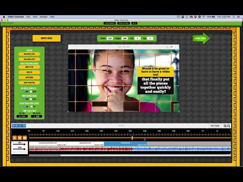 The Video Joiner Tool In Video ToolChest