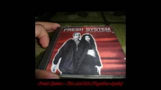 Fresh System - You And Me (Crazy Z's Summer Feeling Mix)
