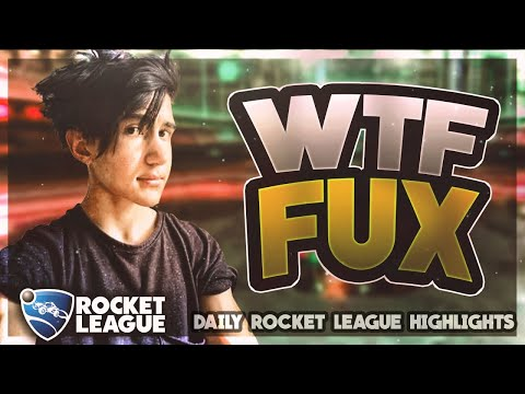 OMG Rocket League Highlights: Jessie's second best goal in RLRS thumbnail