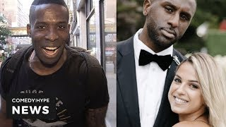 Godfrey Roast Patrick Patterson For Disrespecting Black Women - CH News