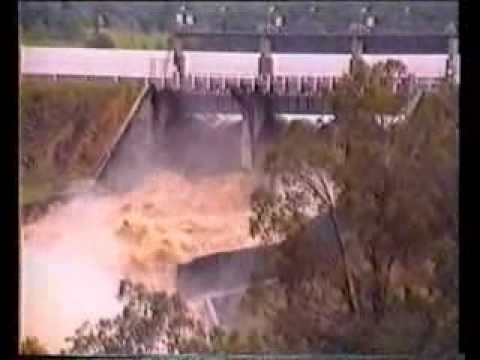 BIG FLOOD OF 1993