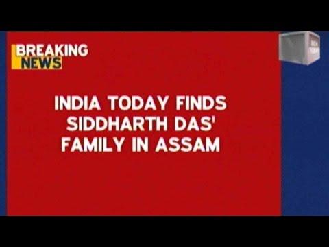 Exclusive: Indrani Mukerjea's Ex-Husband Siddharth Das Found In Assam
