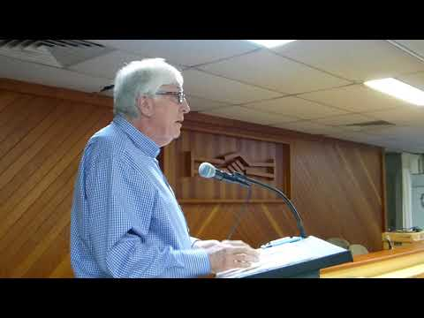 Australia's Illegal Wars Part 1 James O'Neill, Barrister at Law