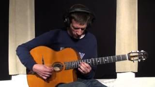 Sébastien Giniaux - Hungaria ( Gypsy Jazz - Manouche )