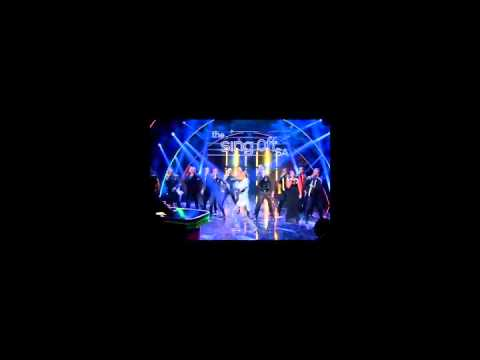 Sing-off Sa Openning  Finale