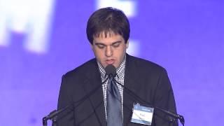 Self-Advocate Paul Morris Tells His Story | AutismSpeaks