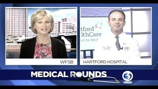 Medical Rounds with Dr. Steven Zweibel