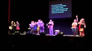 Game of Thrones Song | Concert Against Humanity | Gen Con 2015