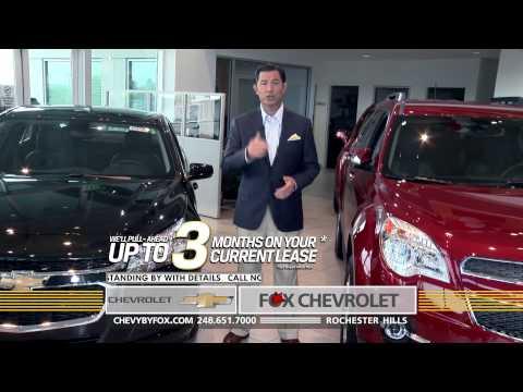 Bill Fox Chevrolet- August 2015 thumbnail