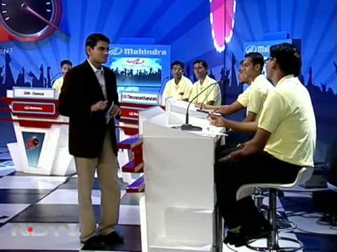 Mahindra's Auto Quotient Quiz: South Zone