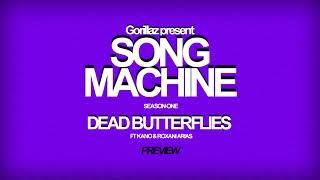 Gorillaz - Dead Butterflies (feat. Kano and Roxani Arias) Preview