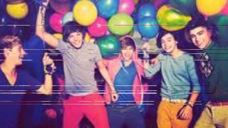 One Direction-Save You Tonight (Audio)