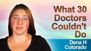 Adrenal Fatigue Syndrome Recovery Testimonial from Dena H.