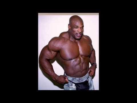 Best Workout Music 2013 - Be The Best (Ronnie Coleman)