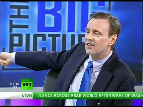 Full Show - 9/14/11. US Poverty at Record High