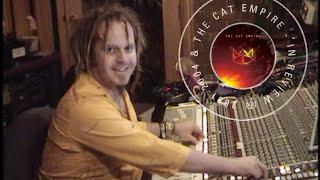 The Cat Empire Backstage Pass - Making of the Debut Album