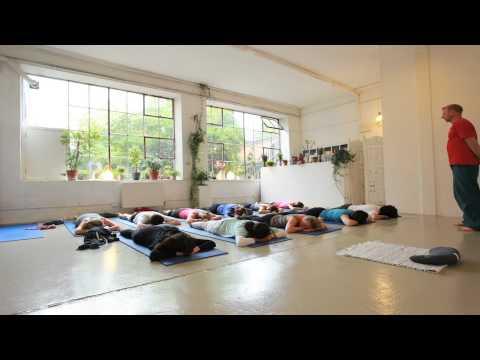 Thestudio Yoga