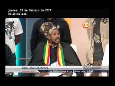 Telemetro comunidad Rastafari en panamá, cultura Rastafari